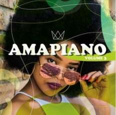 AmaPiano Vol 3 BY Tumza D'Kota LSquared